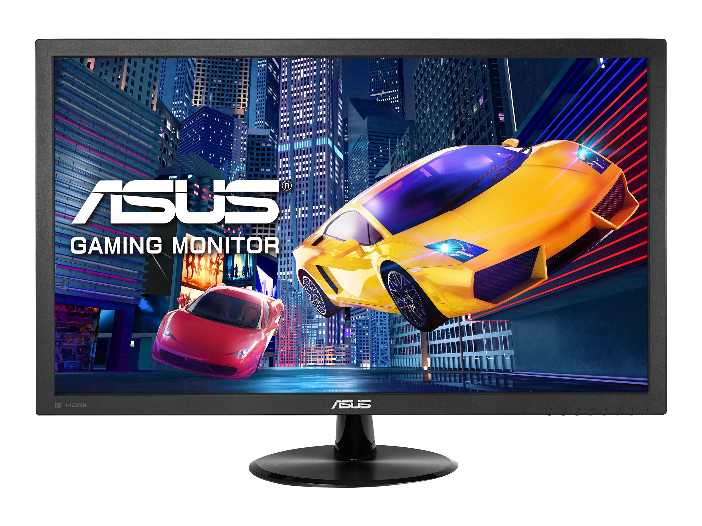 ASUS VP228QG - LED-Monitor - 54.6 cm (21.5