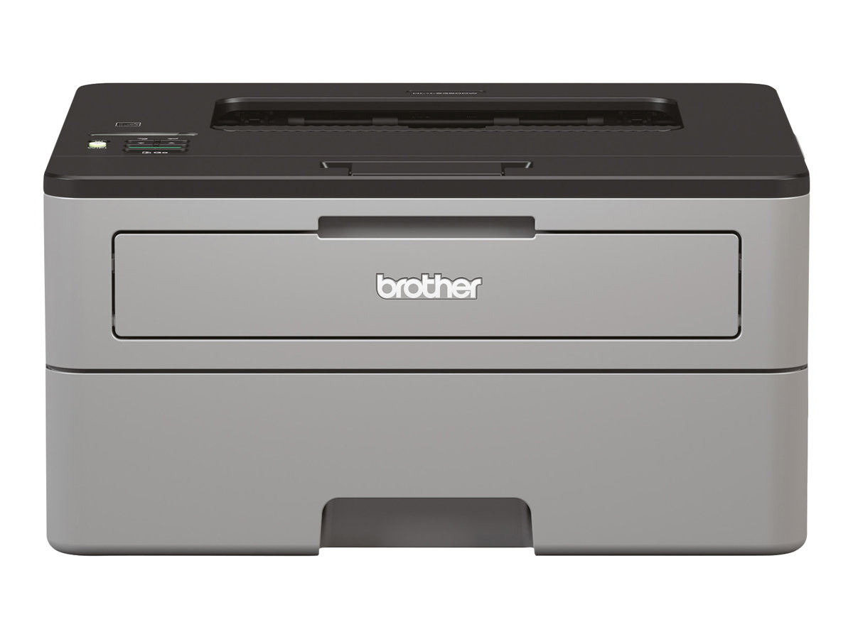 Brother HL-L2350DW - Drucker - monochrom - Duplex - Laser - A4/Legal