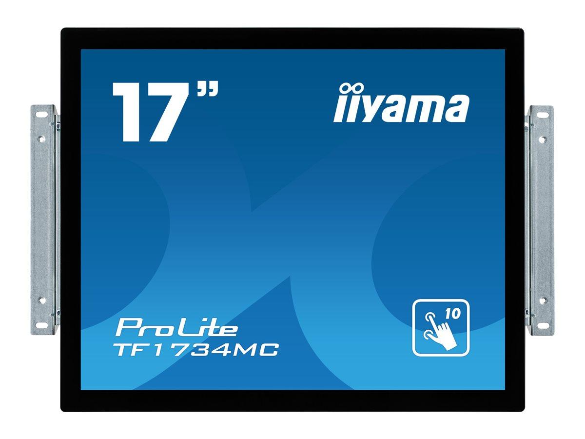 iiyama ProLite TF1734MC-B6X - LED-Monitor - 43 cm (17