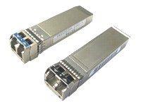Cisco - SFP+-Transceiver-Modul - 8-Gbit-Fibre Channel (LW) - Glasfaser - LC Single-Modus - bis zu 10 km