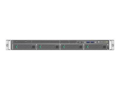Extreme Networks Extreme Management Center NMS-A-25 - Netzwerk-Verwaltungsgerät - GigE - 1U - Rack-montierbar