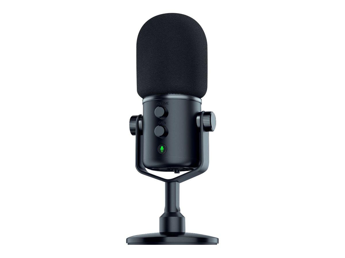 Razer Seiren Elite - Mikrofon - USB