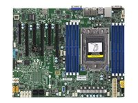 SUPERMICRO H11SSL-i - Motherboard - ATX - Socket SP3 - USB 3.0 - 2 x Gigabit LAN