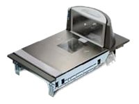 Datalogic Magellan 8401 - Barcode-Scanner - integriert - 5200 Linie/Sek. - decodiert - USB