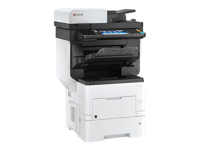 Kyocera ECOSYS M3860idnf - Multifunktionsdrucker - s/w - Laser - A4 (210 x 297 mm), Legal (216 x 356 mm) (Original) - A4/Legal (