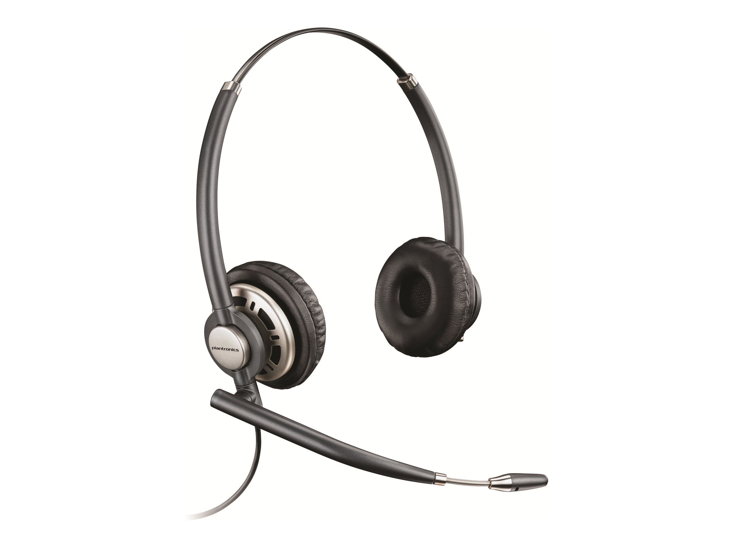 Plantronics EncorePro HW720 - Headset - On-Ear - kabelgebunden