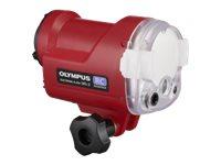 Olympus UFL-3 - Unterwasserblitz - 22 (m)
