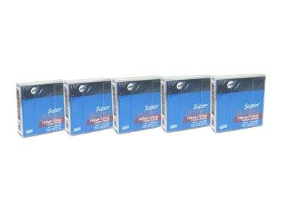 Dell - 5 x LTO Ultrium 5 - für PowerEdge R720, R820, T110, T320, T410, T420, T610, T620, T710; PowerVault LTO5, NX3200