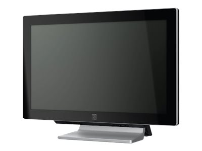 Elo Touchcomputer C2 Rev.B - All-in-One (Komplettlösung) - 1 x Atom N2800 / 1.86 GHz - RAM 2 GB - HDD 320 GB - GMA 3600
