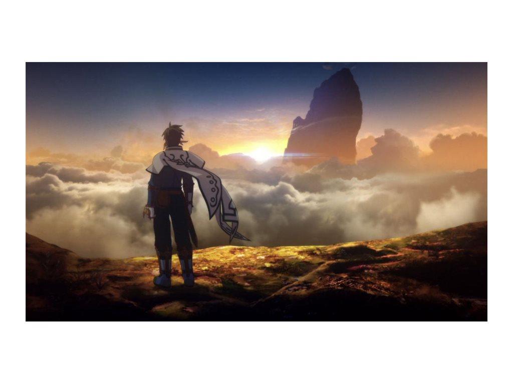 Tales of Zestiria - Win - Download - ESD