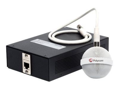Polycom HDX Ceiling Microphone -