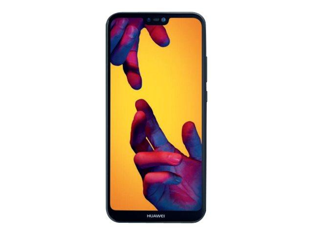 Huawei P20 lite - Smartphone - Dual-SIM - 4G LTE - 64 GB - microSDXC slot