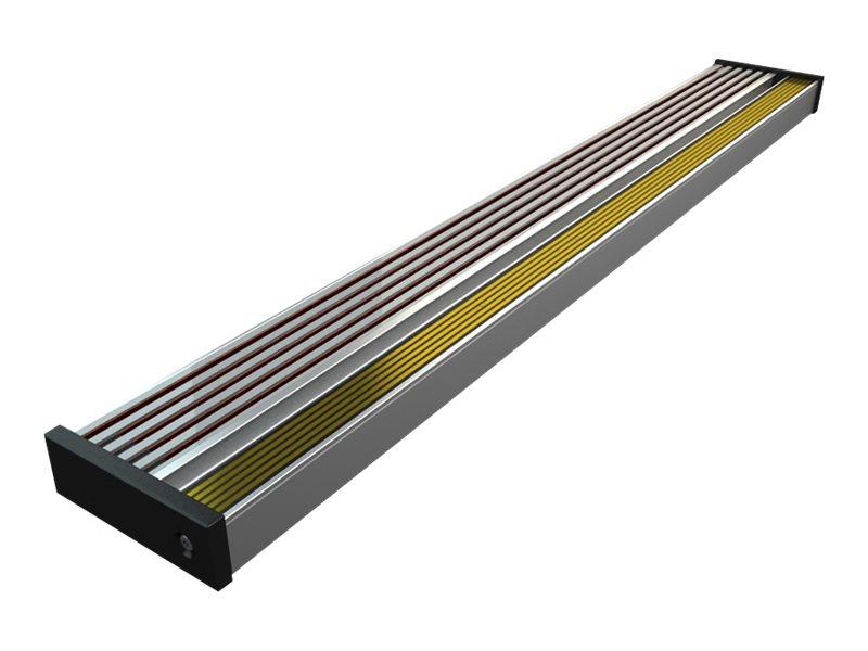 Liebert MPX PRC MPXPRC-V1880XXX - Busschiene (Rack - einbaufähig) - AC 120/208-240 V - 17.2 kW - 3 Phasen / 1 Phase