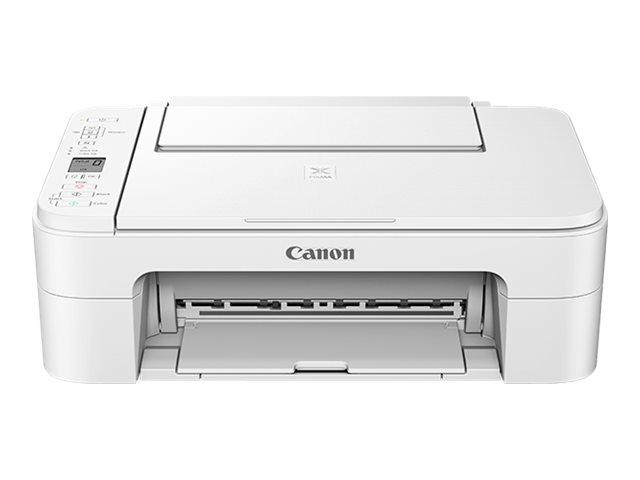 Canon PIXMA TS3351 - Multifunktionsdrucker - Farbe - Tintenstrahl - 216 x 297 mm (Original) - A4/Legal (Medien)