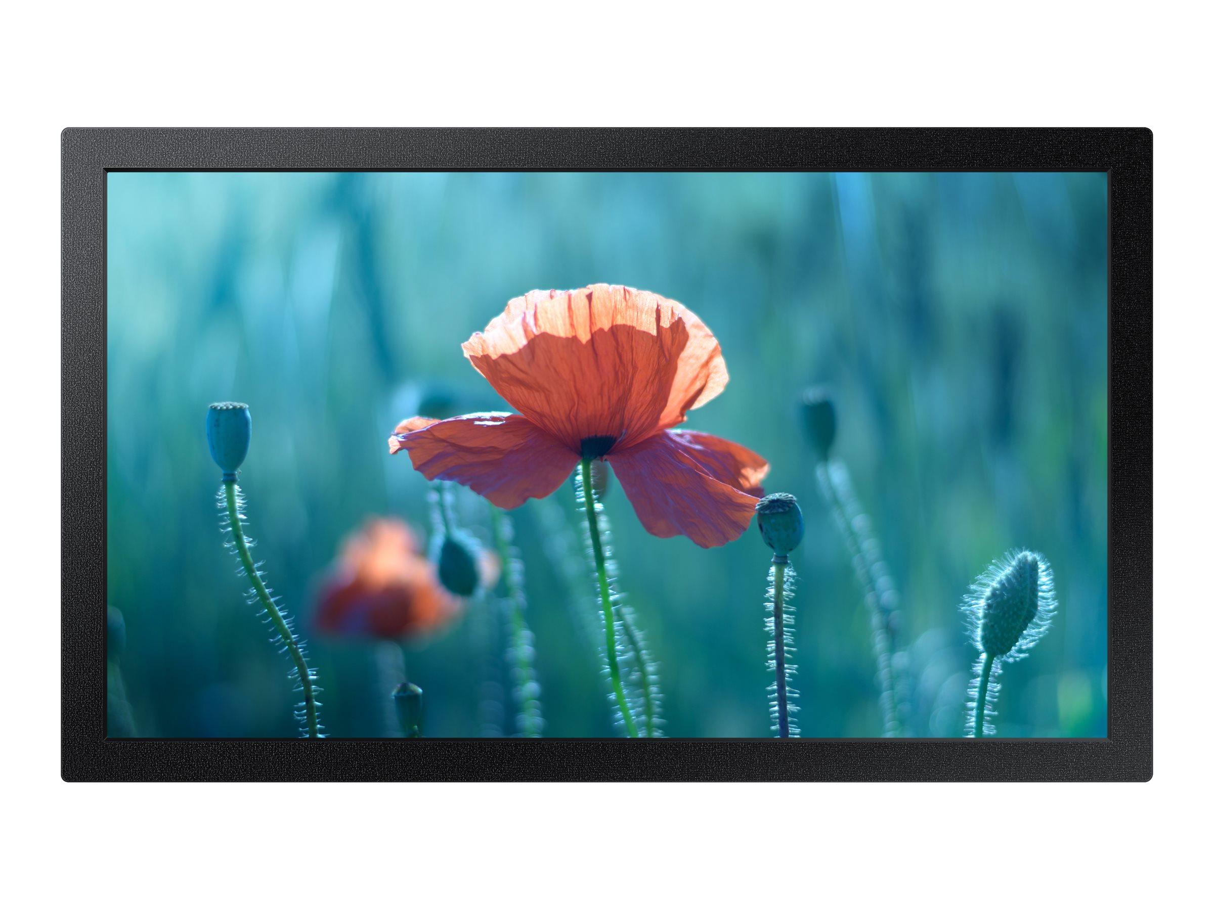 Samsung QB13R - 33 cm (13