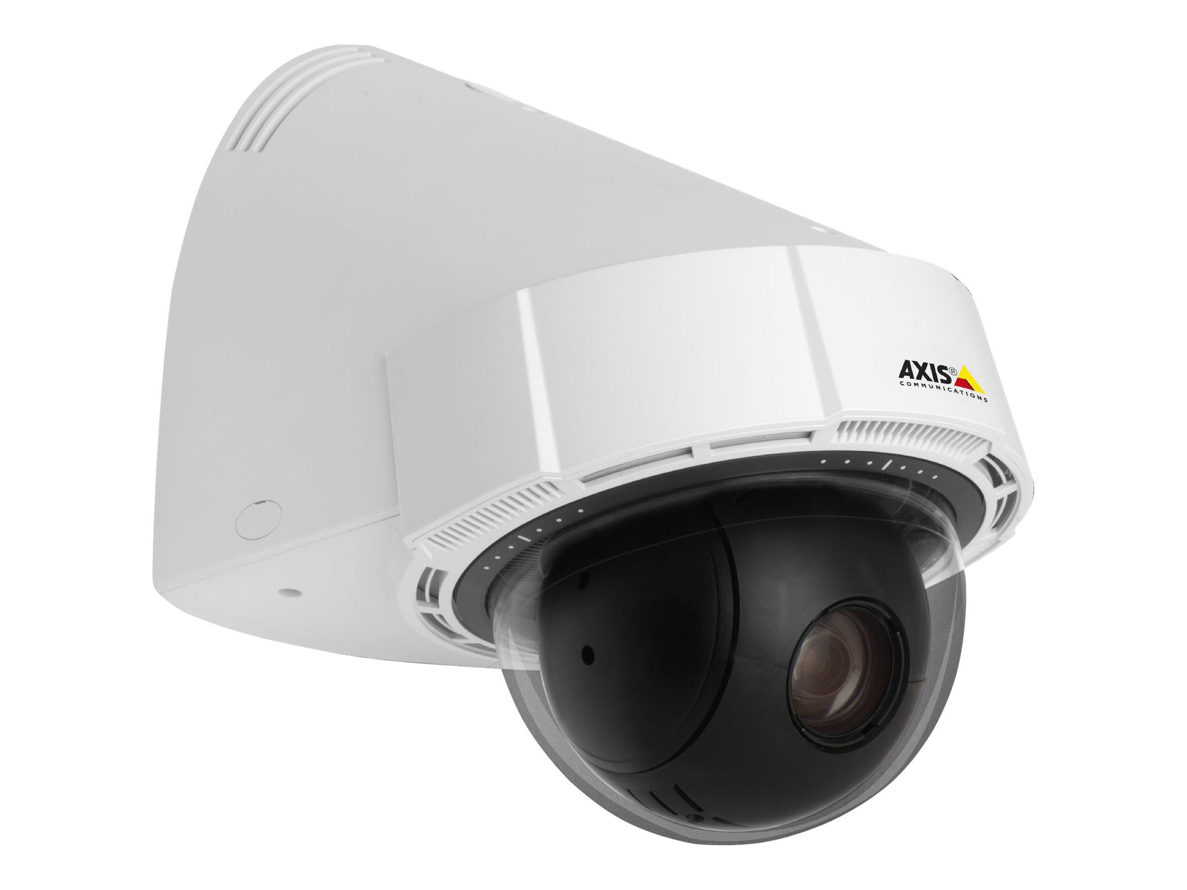 AXIS P5415-E PTZ Dome Network Camera 50 Hz - Netzwerk-Überwachungskamera - PTZ - Aussenbereich - vandalismusresistent/wasserfest