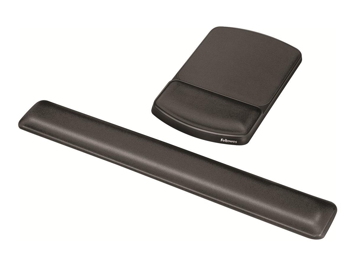 Fellowes - Tastatur-Handgelenkauflage - Graphite