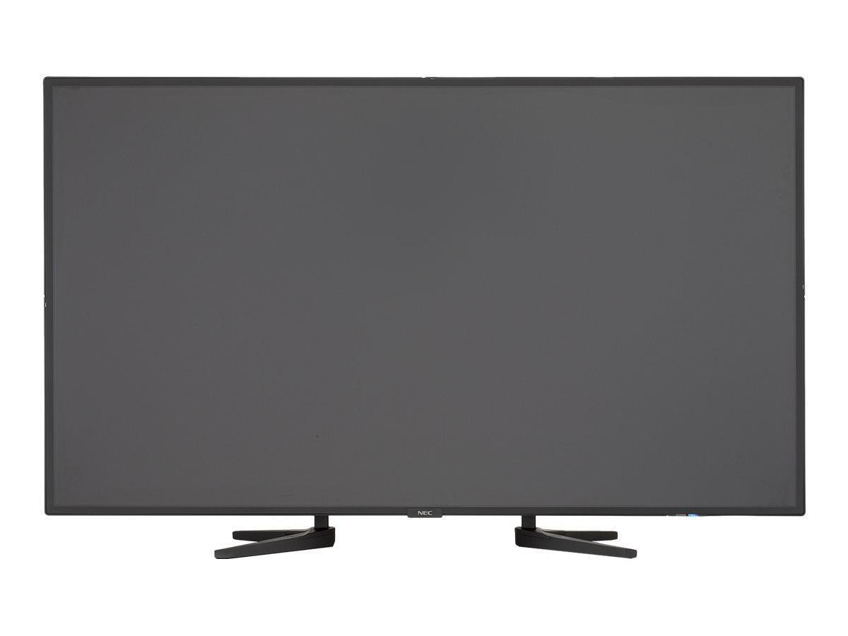 NEC MultiSync P484PG - 120.9 cm (48