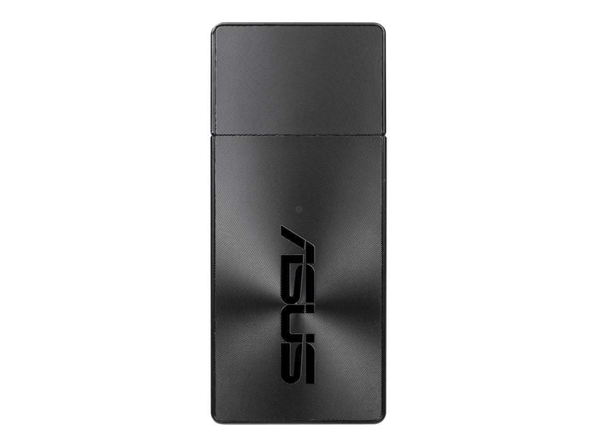 ASUS USB-AC54 B1 - Netzwerkadapter - USB 3.1 Gen 1 - 802.11ac