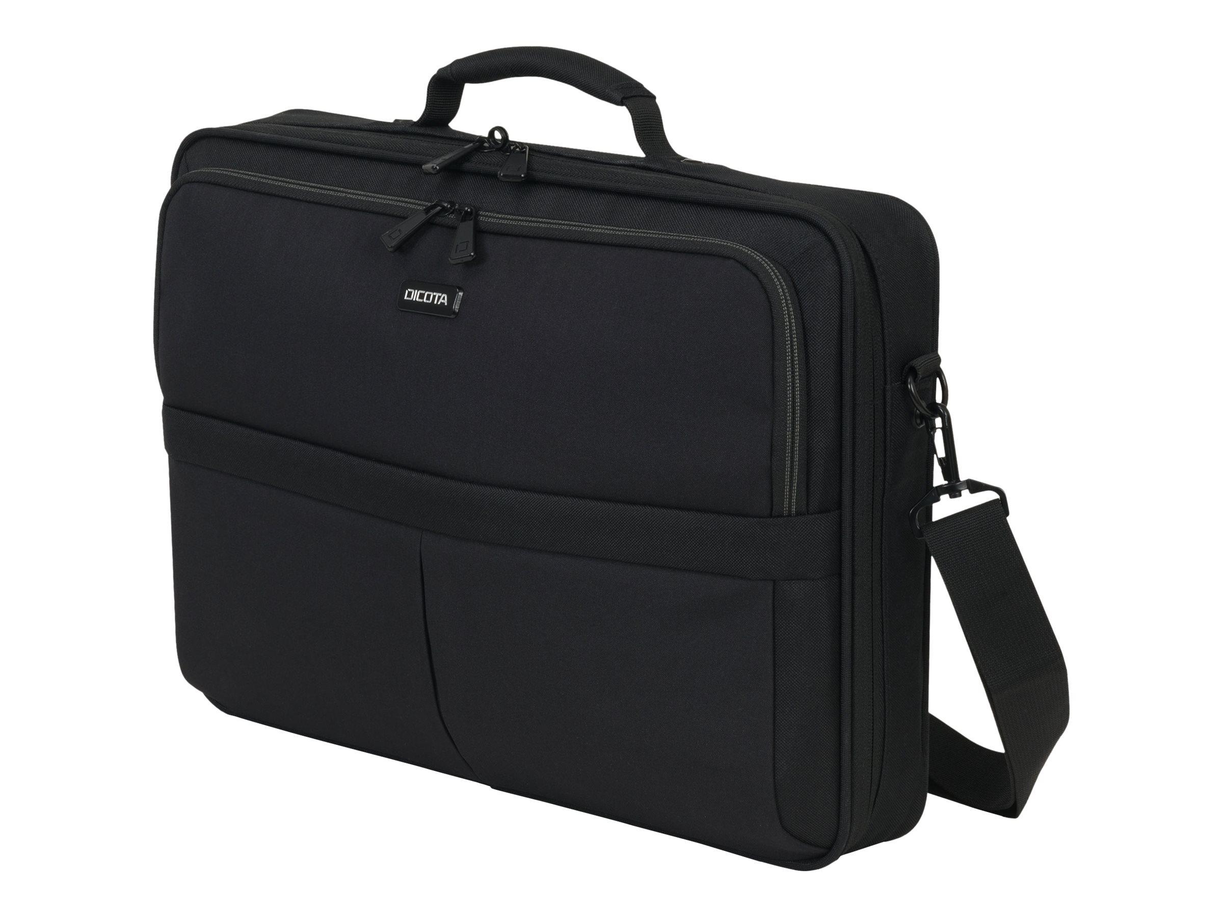 DICOTA Multi SCALE - Notebook-Tasche - 43.9 cm (17.3