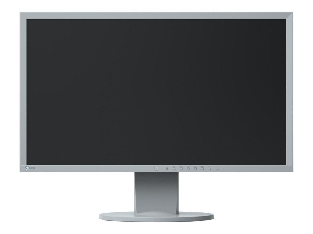 EIZO FlexScan EV2316WFS3-GY - LED-Monitor - 58.4 cm (23