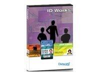 ID Works Standard Designer - (v. 6.5) - Box-Pack - 1 Benutzer - CD - Win
