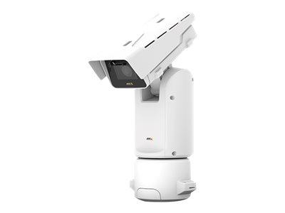AXIS Q8685-E - Netzwerk-Überwachungskamera - PTZ - Aussenbereich - staubgeschützt/wetterfest - Farbe (Tag&Nacht)