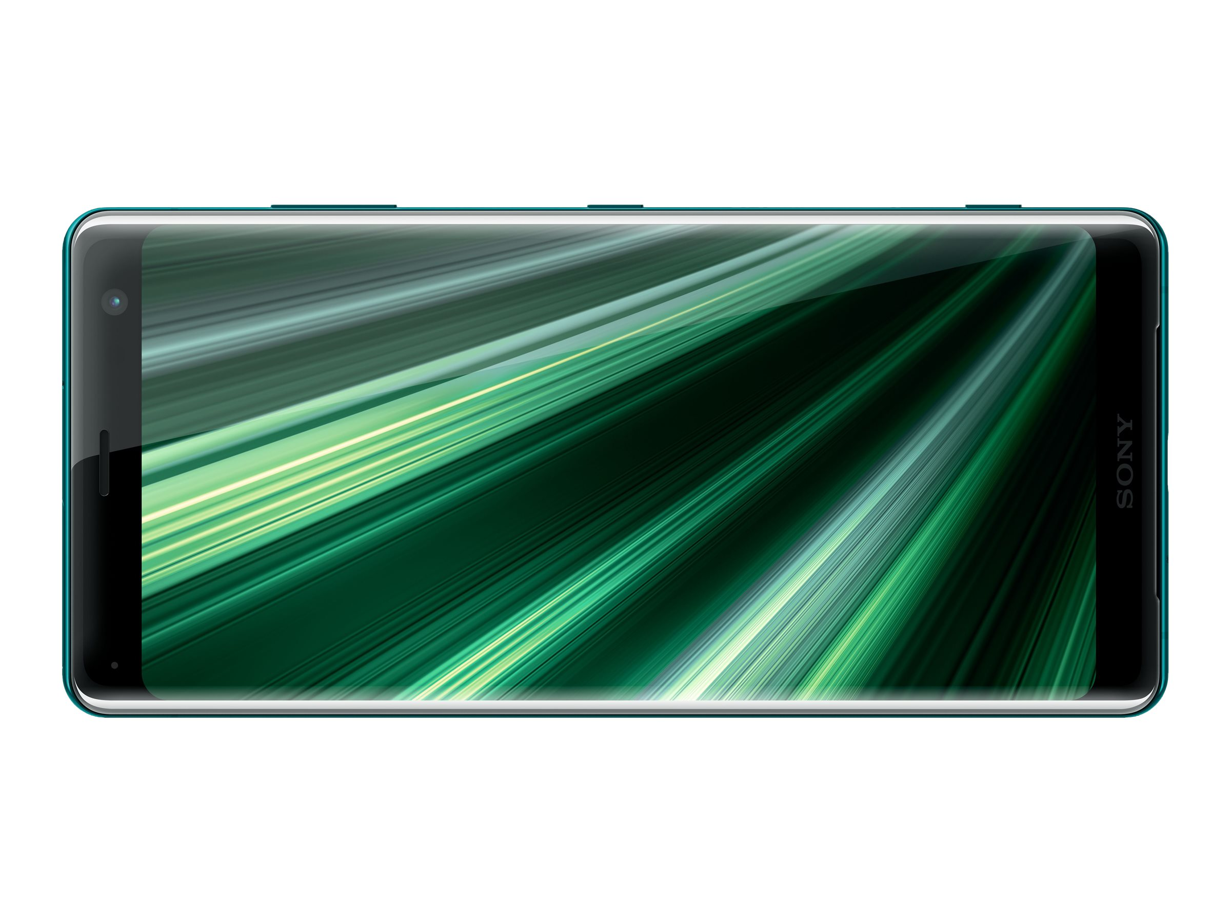 Sony XPERIA XZ3 - H9493 - Smartphone - Dual-SIM - 4G LTE - 64 GB