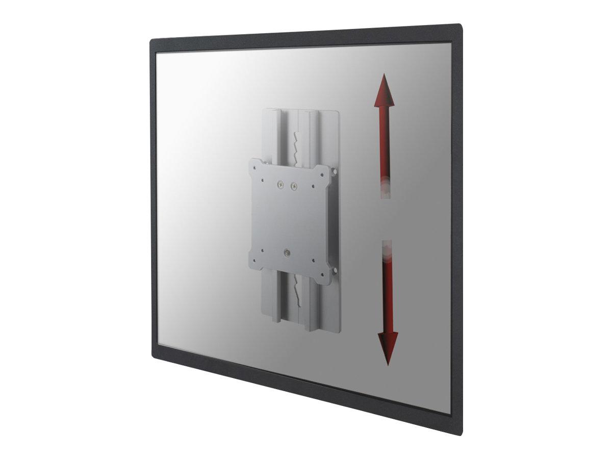 NewStar FPMA-LIFT100 - Montagekomponente (höhenverstellbare Halterung) für LCD-Display - Silber - Bildschirmgrösse: 25.4-68 cm (