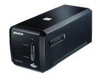 Plustek OpticFilm 8200i SE - Filmscanner (35 mm) - 35 mm-Film - 7200 dpi x 7200 dpi - USB 2.0