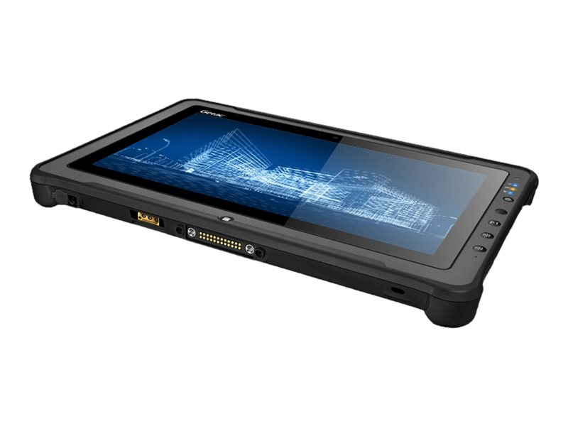 Getac F110 G5 - Robust - Tablet - Core i5 8265U / 1.6 GHz - Win 10 Pro 64-Bit - 8 GB RAM