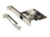 Exsys EX-6061-2 - Netzwerkadapter - PCIe x4 Low-Profile - 10Gb Ethernet