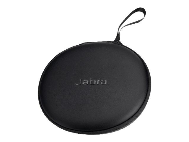 Jabra Carry - Tasche für Headset - Schwarz - für Evolve2 85 MS Stereo, 85 UC Stereo