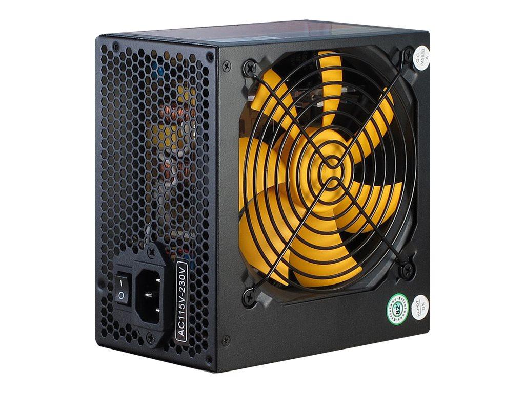 LINDY - Stromversorgung (intern) - ATX - 420 Watt - aktive PFC