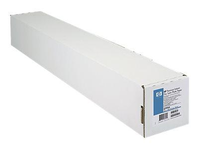 HP Premium - Polyethylen (PE), Holzfaser - seidig - 10,3 mil - Rolle A1 (61 cm x 22,9 m) - 260 g/m²
