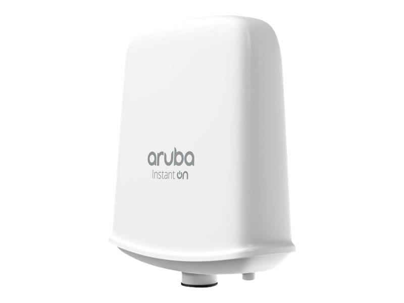 HPE Aruba Instant ON AP17 (EG) - Funkbasisstation - Bluetooth, Wi-Fi - Dualband