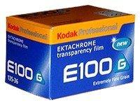 Kodak PROFESSIONAL EKTACHROME E100G - Dia-Farbfilm - 135 (35 mm) - ISO 100 - 36 Belichtungen
