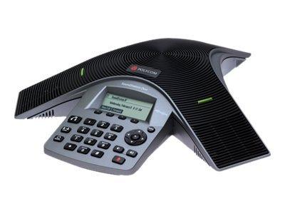 Poly SoundStation Duo - VoIP-Konferenztelefon - SIP