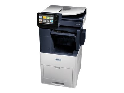 Xerox VersaLink C605V/XM - Multifunktionsdrucker - Farbe - LED - 216 x 356 mm (Original) - A4/Legal (Medien)