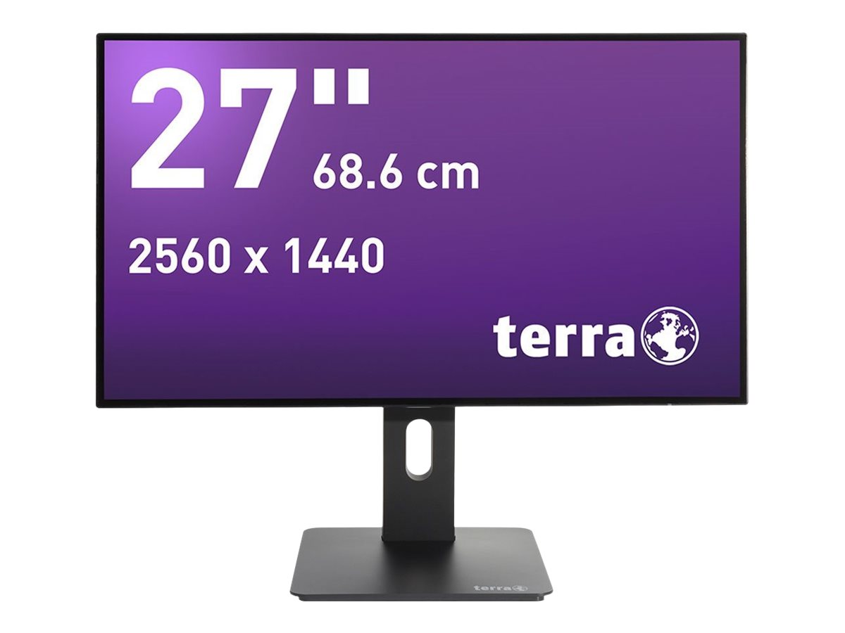 Wortmann TERRA LED 2766W PV - GREENLINE PLUS - LED-Monitor - 68.6 cm (27
