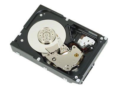[Wiederaufbereitet] Dell - Festplatte - 300 GB - Hot-Swap - 2.5
