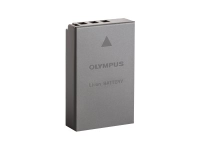 Olympus BLS-50 - Batterie - Li-Ion - 1210 mAh - für OM-D E-M10, E-M5; PEN E-P7, E-PL10, E-PL5, E-PL6, E-PL7, E-PL8, E-PL9, E-PM2