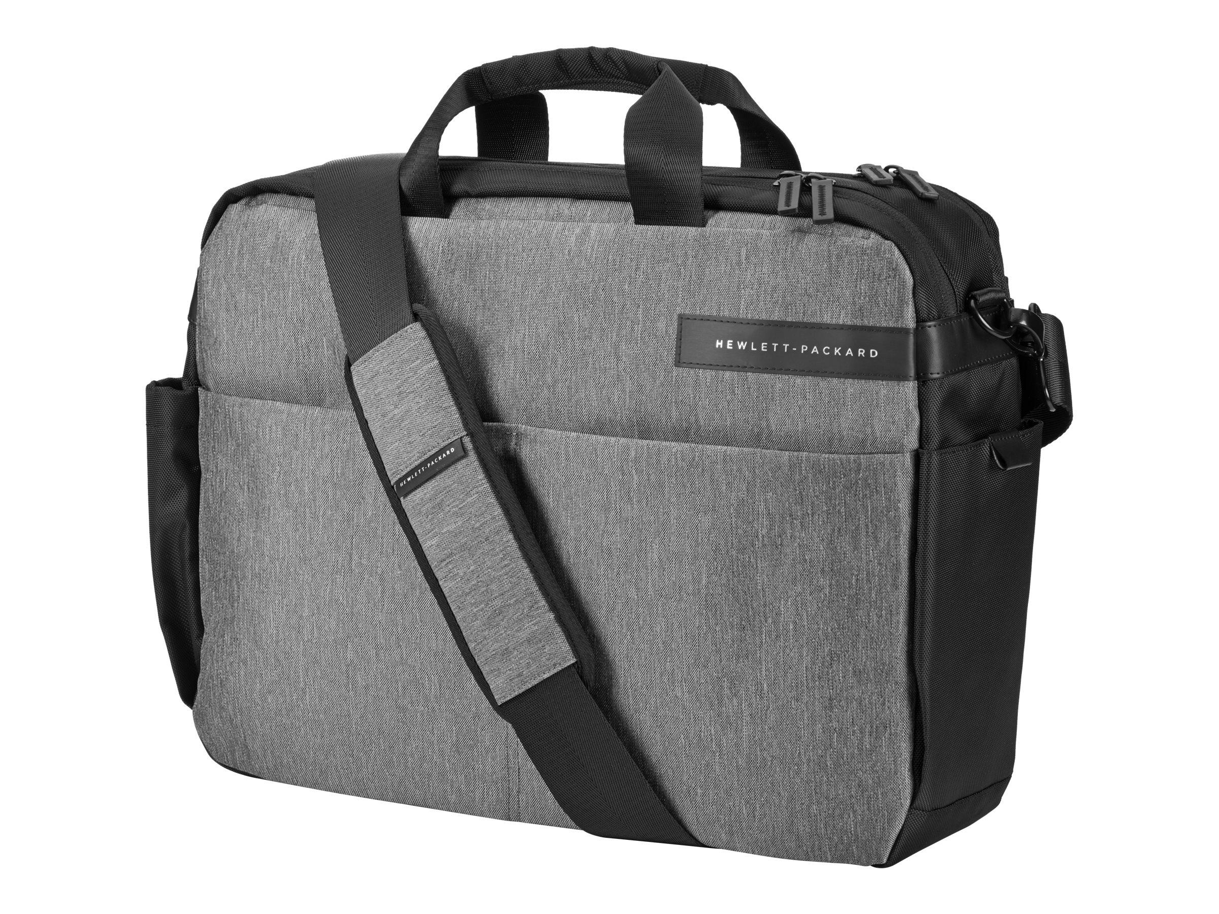 HP Signature Topload Case - Notebook-Tasche - 39.6 cm (15.6