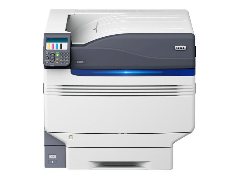 OKI C931dn - Drucker - Farbe - Duplex - LED - A3