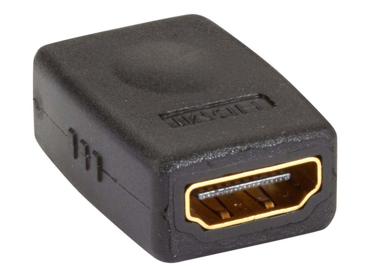 Black Box - HDMI Kupplung - HDMI (W) bis HDMI (W)