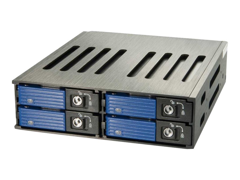 Lindy SAS/SATA Back Plane System - Gehäuse für Speicherlaufwerke - 2.5
