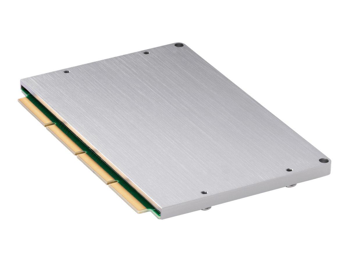 Intel Next Unit of Computing Kit 11 Compute Element CM11EBC4W - Karte - Celeron 6305 / 1.8 GHz - RAM 4 GB - kein HDD - UHD Graph