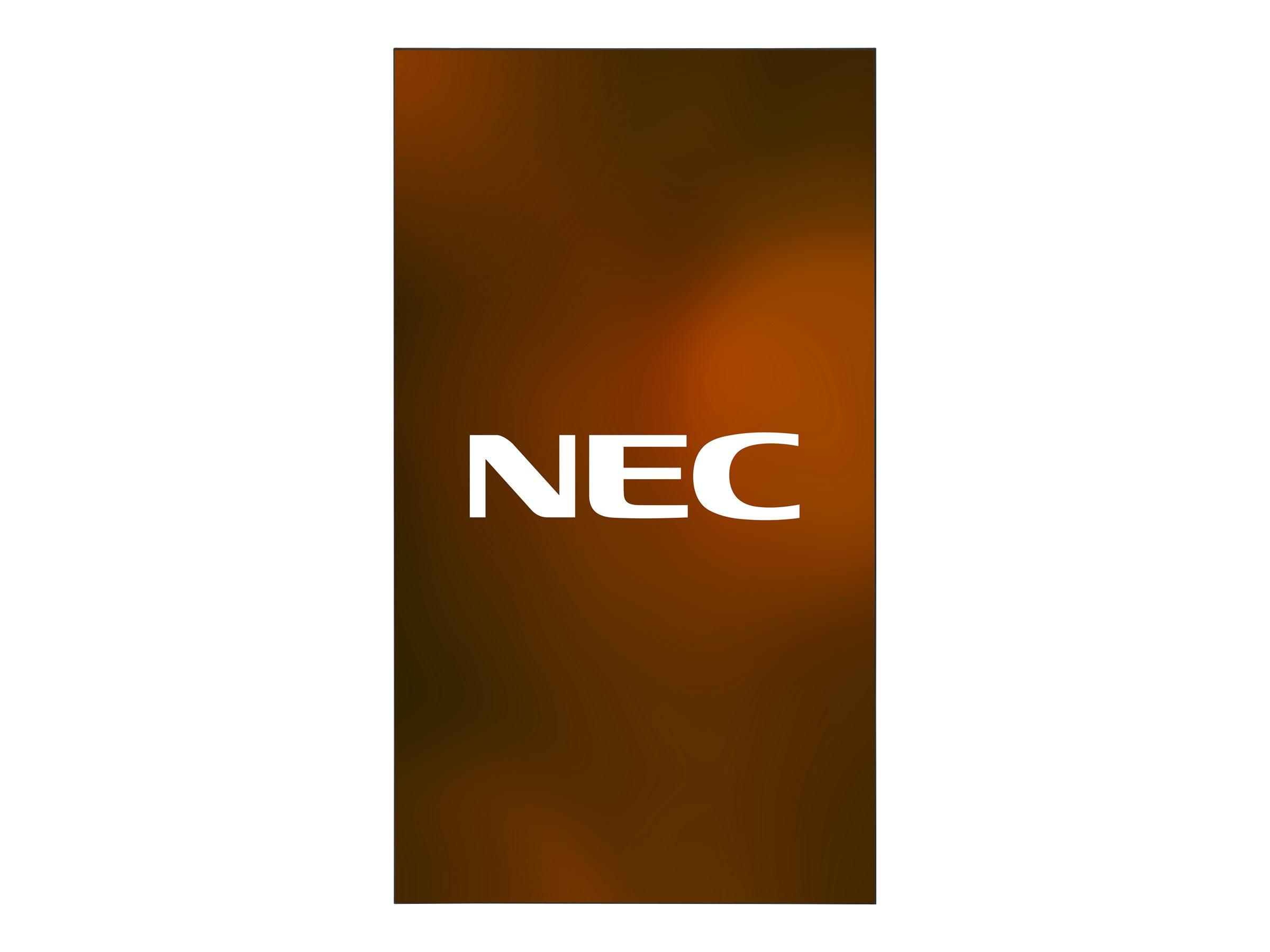 NEC MultiSync UN462A - 117 cm (46