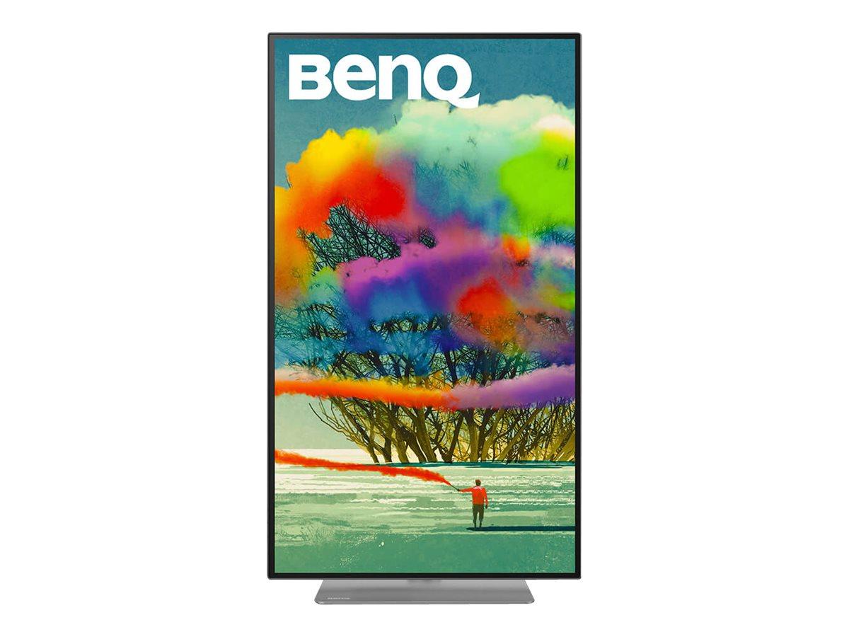 BenQ DesignVue PD series PD2720U - LED-Monitor - 68.6 cm (27