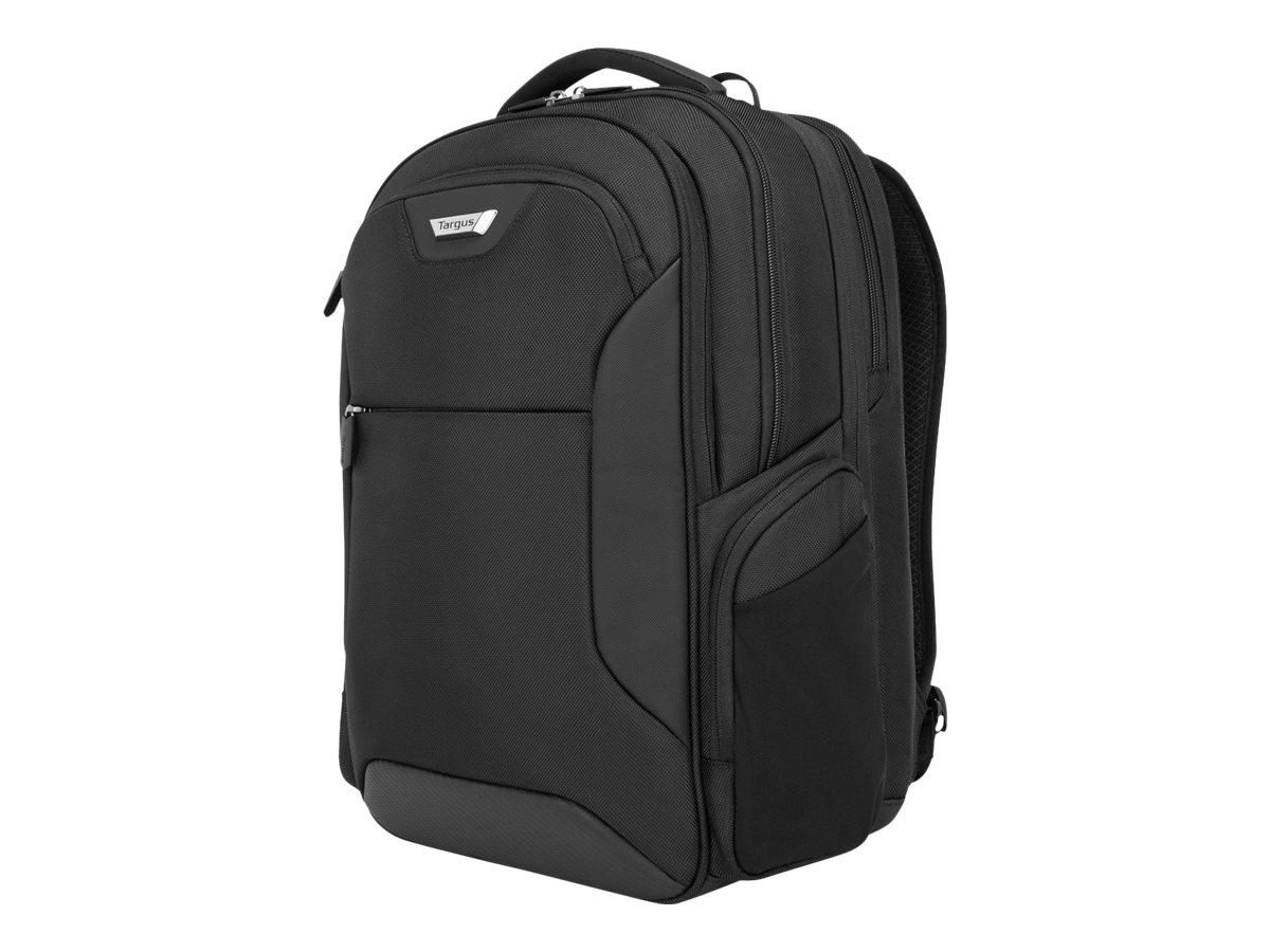 Targus Corporate Traveler - Notebook-Rucksack - 39.6 cm (15.6